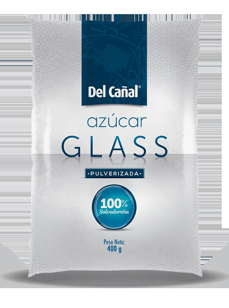 Del Cañal Glass
